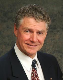 Neil McLeod Portrait